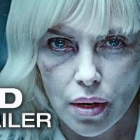 Die Kino-Woche: Atomic Blonde - 5VIER