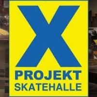 Skatehalle in Trier