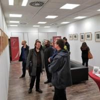 Foto Ausstellung Trier Galerie- - 5VIER