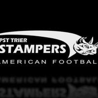Veranstalter der Super Bowl Party im Louisiana: PST Trier Stampers - 5VIER