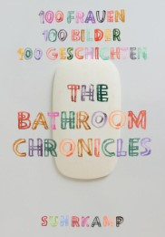 The Bathroom Chronicles - Buchtipps zum Wochenende