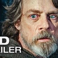 Die Kino-Woche: Star Wars: Die letzten Jedi - 5VIER
