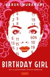 Buchtipps zum Wochenende: Birthday Girl