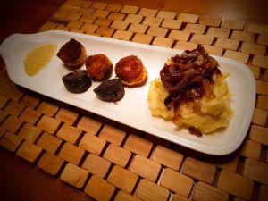 Leckere Köstlichkeiten zum Osterbrunch