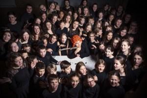Family Friday: Musiktheater für die ganze Familie