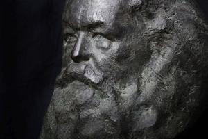 Feierlichkeiten zum 200. Geburtstag von Karl Marx