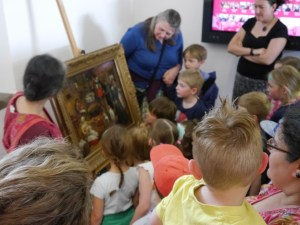 Family Friday: Internationaler Museumstag in der Museumsstadt