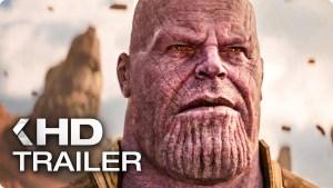 Die Kino-Woche: Avengers: Infinity War - 5VIER