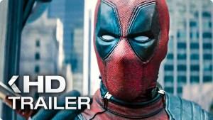Die Kino-Woche: Deadpool 2 - 5VIER