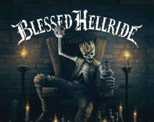 Music Monday – Trierer Band Blessed Hellride beim Wacken Open Air!