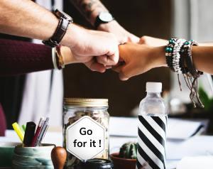 Zusammenarbeit mit Start-ups bringt neue Impulse