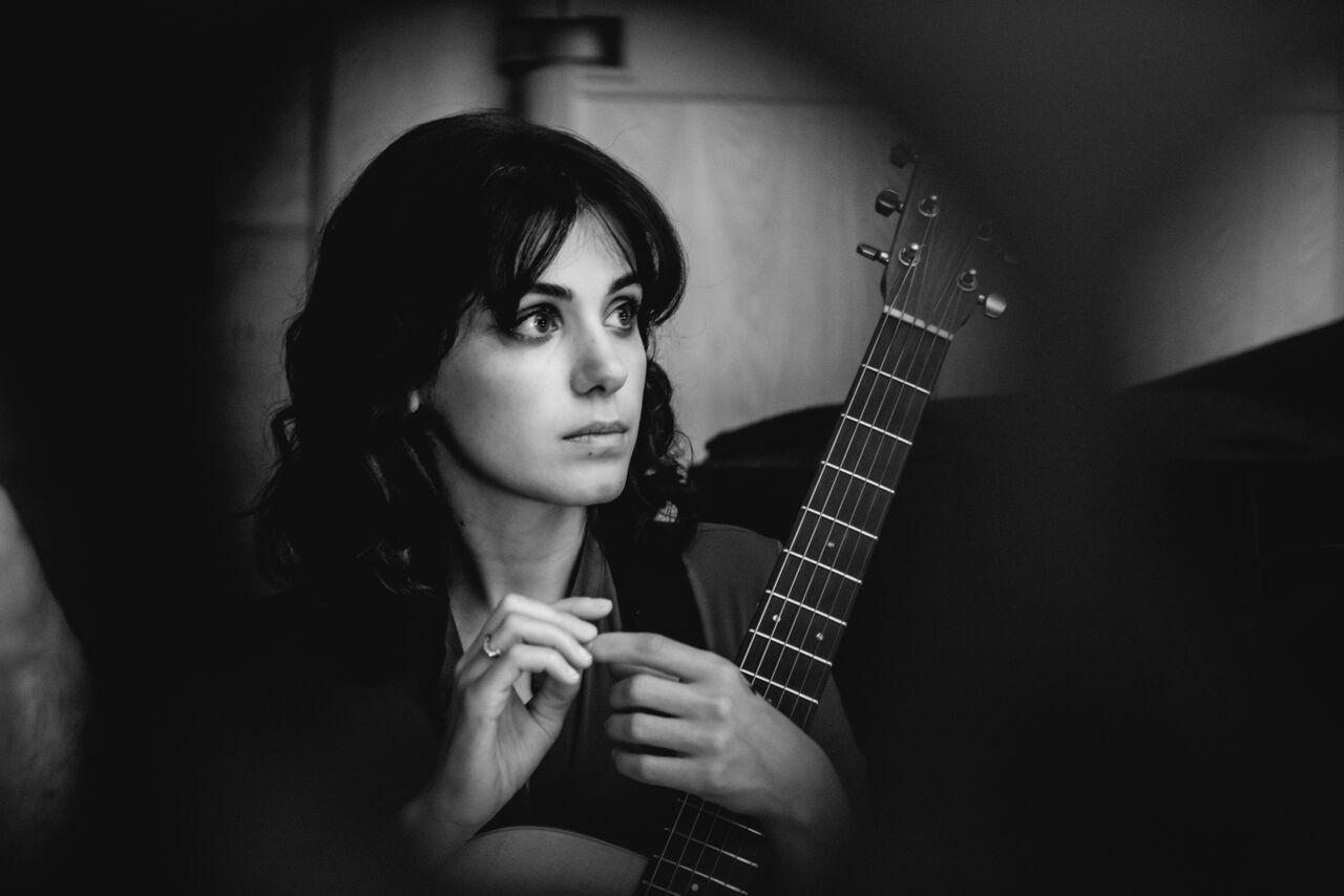 Katie Melua Trier