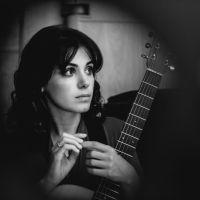 Weltstar Katie Melua tritt in Trier auf. Foto: Lauren Sass - 5VIER