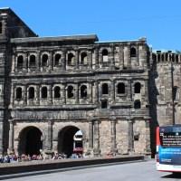 Porta Nigra. Foto: 5vier.de / Manuel Maus - 5VIER