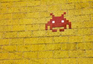 Alien Arcade - Foto: www.pexels.com by Francesco - 5VIER