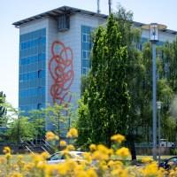 Campus 2 Universität Trier