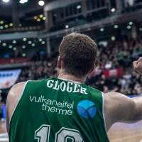 Till Gloger - standasone30 - Spendenaktion Gladiators Trier - Foto: Simon Engelbert, PHOTOGROOVE