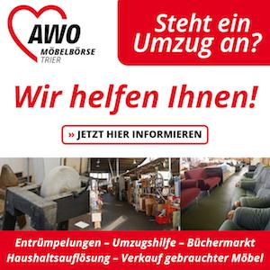 Möbelbörse Trier - Umzüge, Räumungen und viel mehr