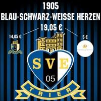Eintracht-Trier nestwärme Spendenaktion