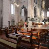 Gottesdienst Trierer Dom beim Heilig-Rock-Fest 2020
