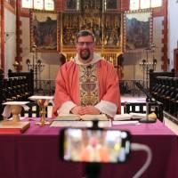 Terminverschiebungen wegen Corona in Wallfahrtskirche Klausen