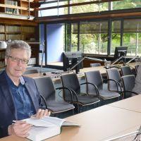 Stadtbibliothek Weberbach Trier ab 5. Mai wieder offen