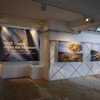 Tufa Trier öffnet Ausstellung und Artothek ab 11. Mai