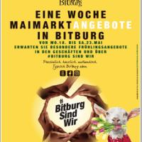 Bitburger Mai Markt 2020 ( Online )
