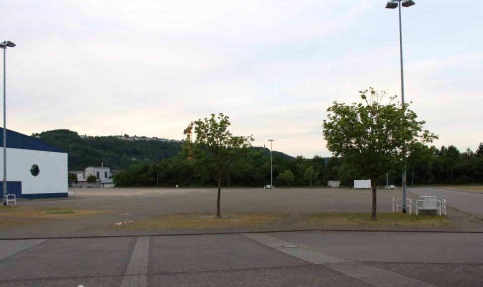 Messepark Moselauen