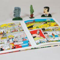 Studierende der Universität Trier haben Künstlerbücher gestaltet