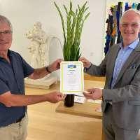 Trier erneut als Fairtrade-Stadt ausgezeichnet