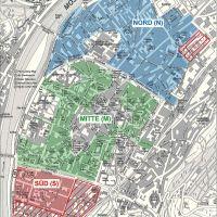 Nur noch drei statt 20 Bewohnerparkzonen in Trier