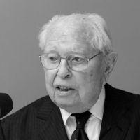 Universitäten Trier und Kaiserslautern trauern um Gründervater