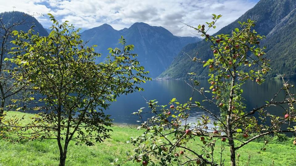 #8Freunde wandern zum dritten Mal für nestwärme e.V. über die Alpen – Tag 7