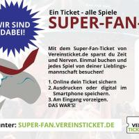 Fan-Ticket-Logo - Foto: FSV Tarforst