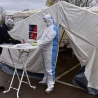 Johannitertesten in Trier jetzt im Schnellverfahren auf Covid-19