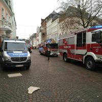 Fahrzeug-Attentat Trier