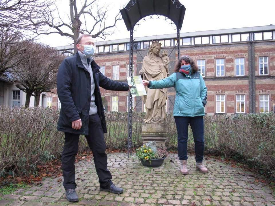 Bistum Trier suchte älteste Heizungspumpe und tauscht diese jetzt aus