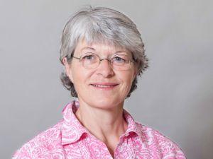 Psychiatrieseelsorgerin Luzia Schreiner. Bildquelle: Robert Herschler