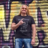 Einer der Kabarettisten beim Tufa Open Air Sommer: Sven Hieronymus. Bildquelle: Tufa Trier e.V.