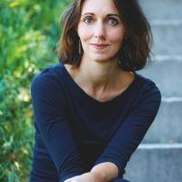 Die Autorin Daniela Krien. Bildquelle: Maurice Haas