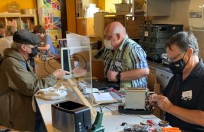Nächstes Trierer Repair Café am 25. September