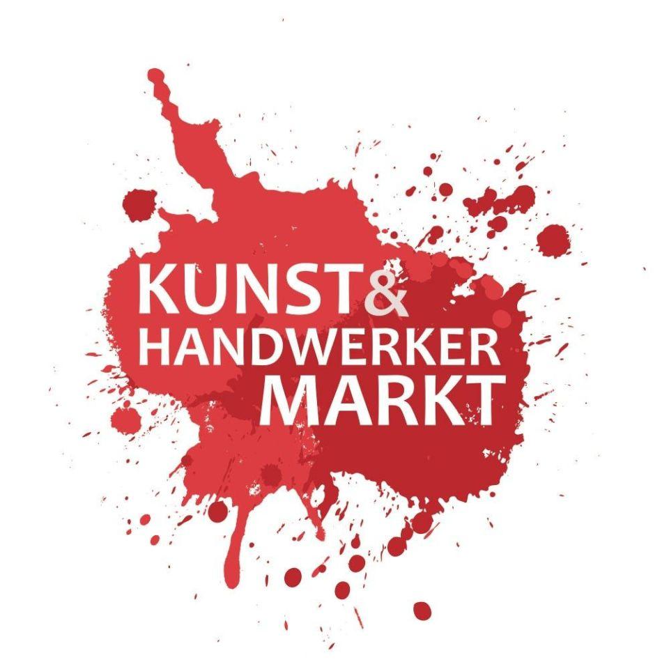 Logo und FoKunst- & Handwerkermarkt in Hatzenport