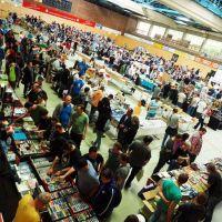 Saarlands beliebte Retro-Convention wieder in Völklingen!