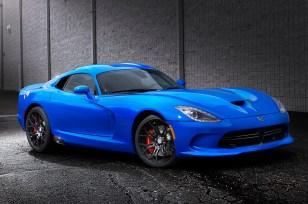 2015-Dodge-Viper-SRT-GTS-front-three-quarter
