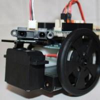 Arduino Roboter selber bauen