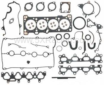 Mazda OEM Full Engine Gasket Set for 1990-1993 1.6L Miata
