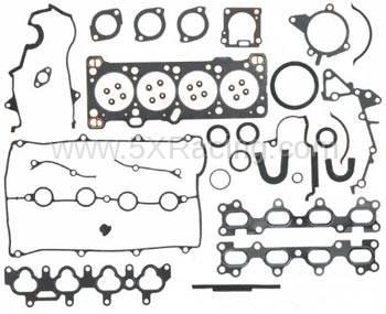 Mazda OEM Full Engine Gasket Set for 1999-2000 1.8L Miata
