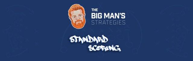 The Big Mans Strategies Standard Scoring