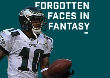 Forgotten Faces In Fantasy